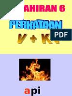 6. V+KV