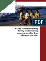 Family-guidelines-E UNODC Family Prevention