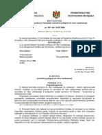 Statutul Executării Pedepsei de Către Condamnaţi - Копия
