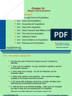24_Mergers & Acquisitions.ppt