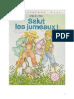 Blyton Enid Les Jumeaux 2 Salut les jumeaux!.doc