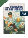 Blyton Enid Les Robinson de l'ile perdue.doc