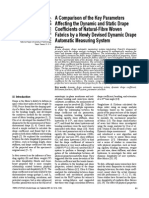 A Comparison of the Key Parameters Affecting the Dynamic and Static Drape Coefficients of Natural-Fibre Woven Fabrics by a Newly Devised Dynamic Drape Automatic Measuring System.pdf