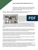 Comercial Inmobiliario Consejos Para Mantenerse En La Cima