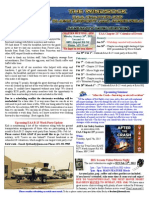 Chapter 237 January 2015 Newsletter