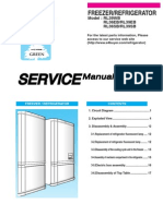 RL39SBSW- Service Manual