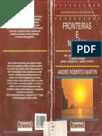 Martin, André Roberto. Fronteiras e Nações