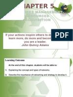 Chapter5 Entrepreneurship