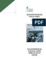 MANUAL DE FISIOTERAPIA PARA PACIENTES CON ACCIDENTE CEREBRO VASCULAR Y SUS FAMILIARES