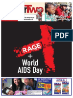 R.AGE + World AIDS Day