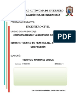 Compresion Simple y Carga Triaxial
