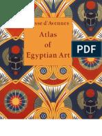 Atlas of Egyptian Art
