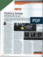 Quincy Jones - Distorsion Du Son