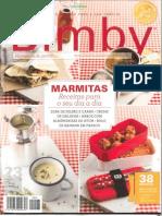 Marmitas Bimby Revista