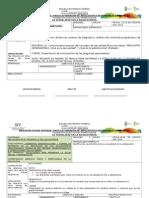 Planeación Asignatura Estatal Sexualidad 20132014