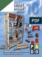 Catálogo completo Padotec