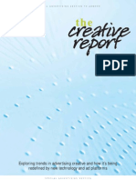The Creative Report