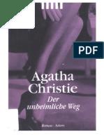 Christie_Agatha - Der Unheimliche Weg