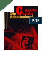 Christie_Agatha - Die Schattenhand