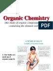 Organic Chemistry BB