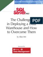 MicrosoftHP Oct2013 Data-warehouse-wp FINAL