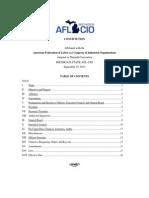 Michigan State AFL CIO Constitution Rat 9-25-13