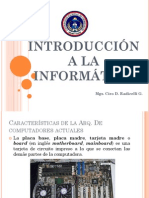 1. Introduccion a La Informatica