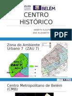 "Centro Histã""Rico Seurb"