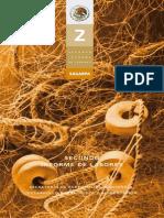2 Informe de Labores SAGARPA