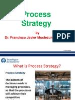 Process Strategy 2015