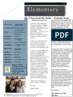 jan  23 newsletter 2015