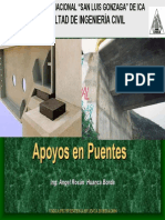 Exposicion Apoyos
