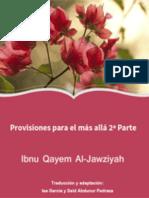 Provisiones para el mas alla 2ª Parte