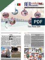 Revista AEResende - Dezembro 14