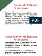 Consolidación pptx