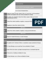 Cronologia Da Historia de Portugal