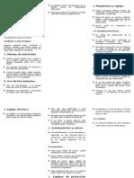83267803 Triptico Reglas Basicas de Seguridad 2