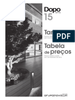 201501 TARIFA DOPO 2015