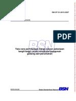 08. SNI DT 91-0013-2007_Tata Cara Perhitungan Harga Satuan Pek. LANGIT-LANGIT