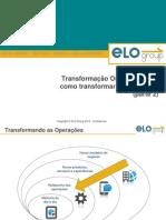 Transformação Organizacional Parte 2