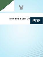 Mule ESB 3 User Guide