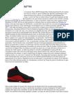 Air Jordan Talons DJ7785