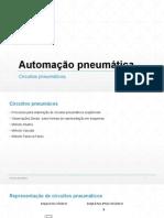 Automação Pneumática 04 - Circuitos Pneumáticos