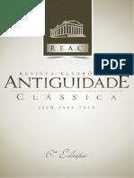 ESTEVES, Anderson Araújo Martins. O Cometa Do Livro XIV Dos Annales de Tácito