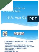 Apa Canal