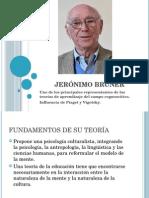 Jerónimo Bruner