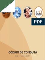 Código de Conduta da União Brasileira para a Qualidade