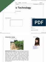 Anim Agro Technology_ Infrastruktur Ladang