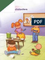 libro de la educadora (actividades para preescolar)