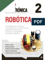 Libro 2 Tecnico en Electronica - Robotica